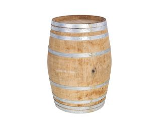 Wine Barrel *Purchase*