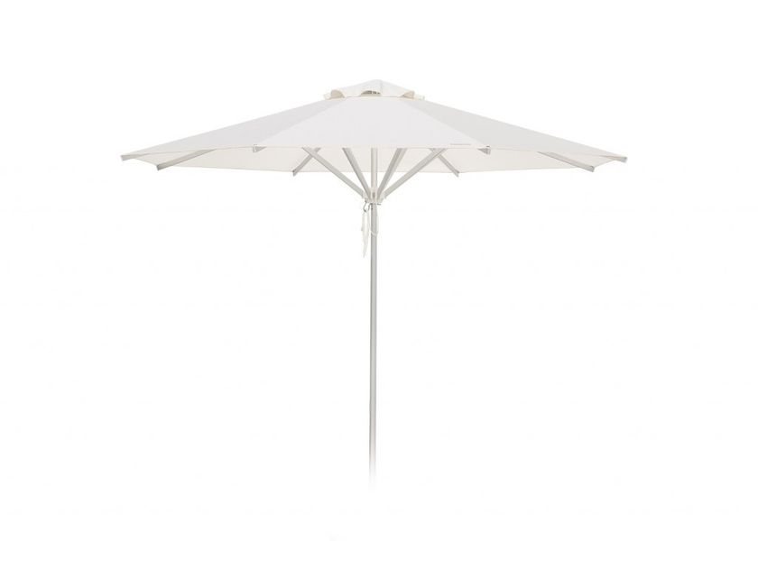 Umbrella - White - Includes Base