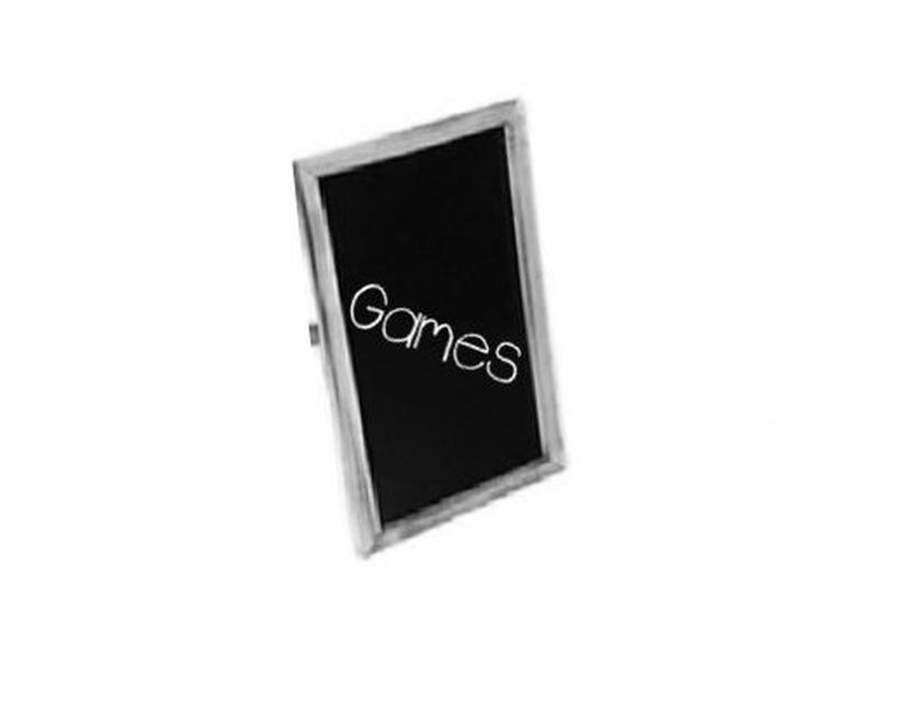 Games Package -