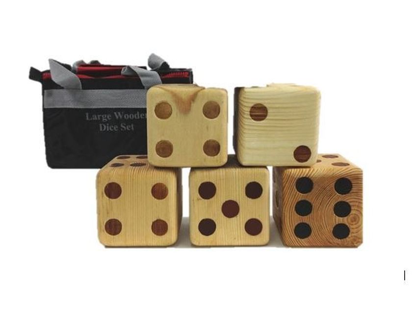 Giant Games Package -