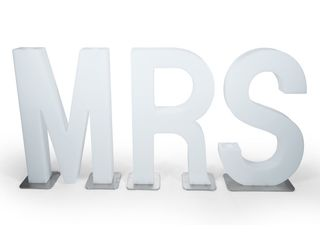LED - MRS & MR