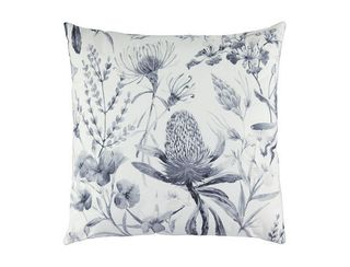 Cushion Patterned