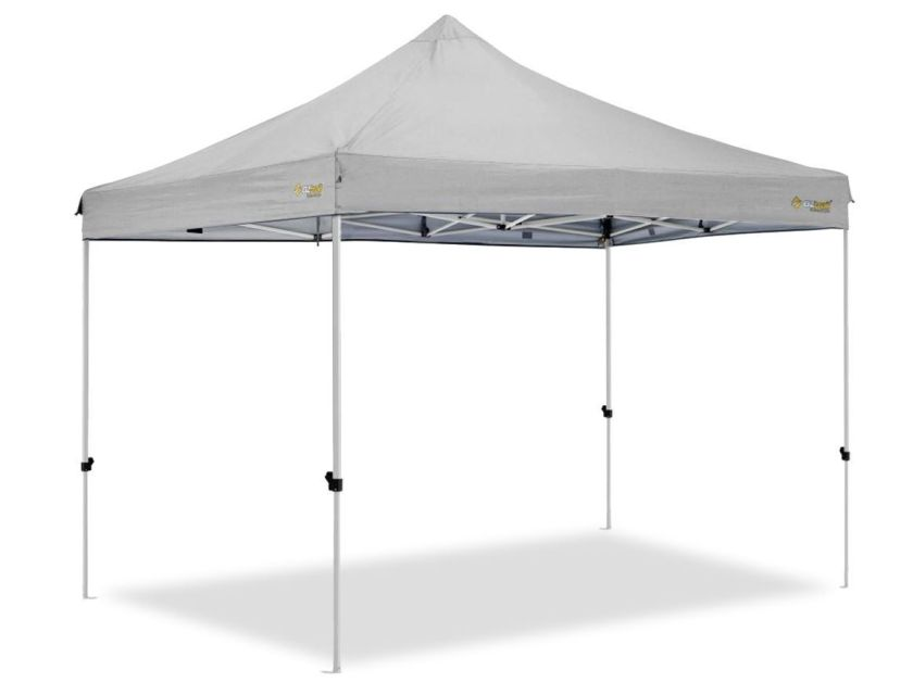 Pop Up Marquee 3x3 - White