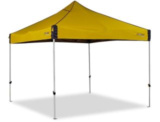 3x3 Pop Up Marquee - Yellow