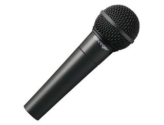 Leaded Microphone