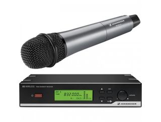 Sennheiser Wireless Microphone