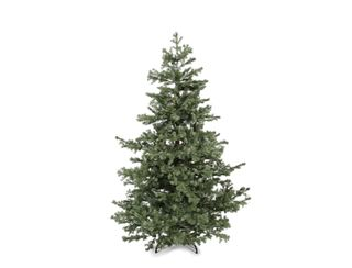 Forest Green Christmas Tree