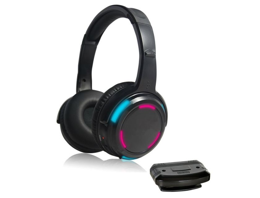 Silent Disco Packages -