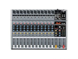 12 Channel Mixer