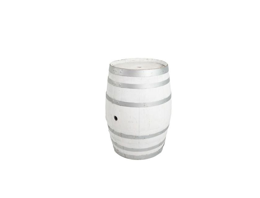 White Wine Barrel Package