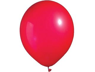 Helium Balloon - Red