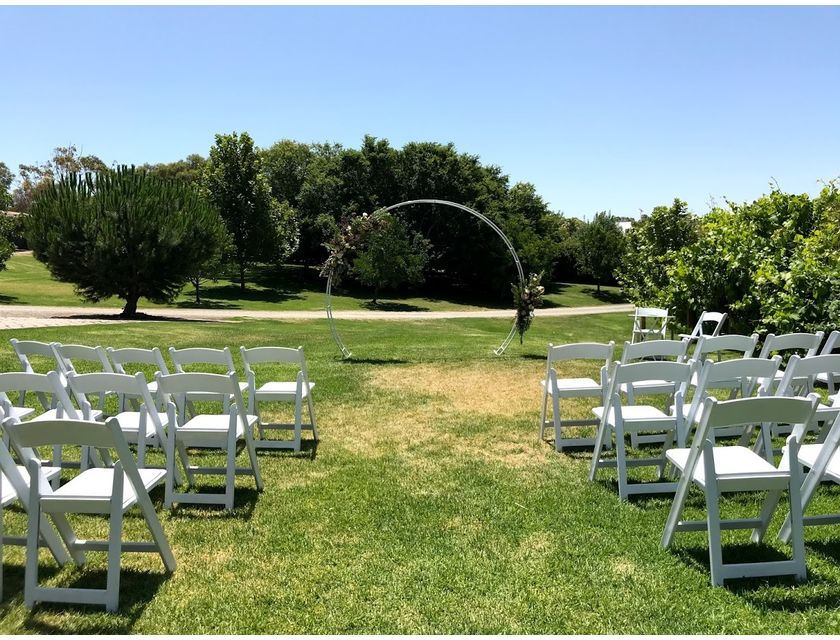 Wedding Package - Ceremony - Americana