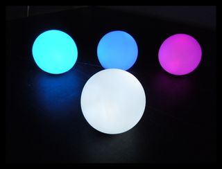 LED Display Balls Large