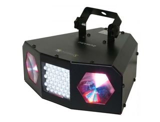 Eagle Eye Party Light (With Strobe)
