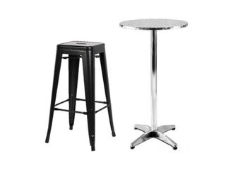 Budget Bar Table Package