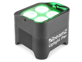 Beamz Battery Powered Uplight