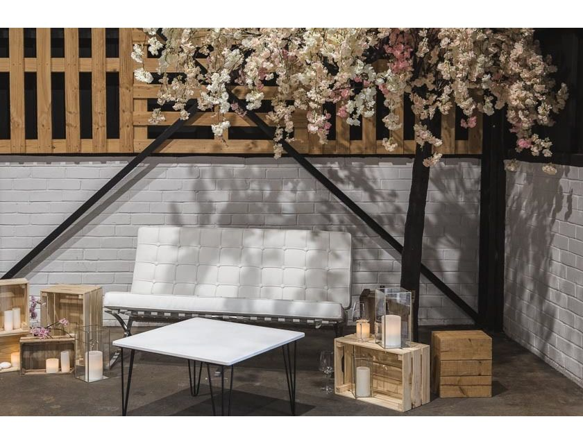 Large Cherry Blossom Tree Olympic Party Hire