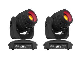 Moving Head - Spot 350 Pair