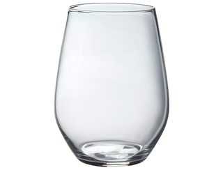 Stemless Wine Glass - Small