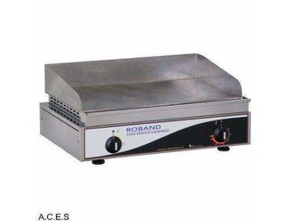 Electric Griddle - 10amp