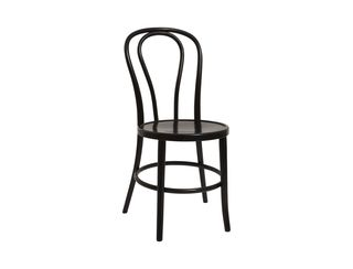 Bentwood Chair - Black