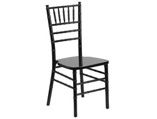Chiavari Chair - Black