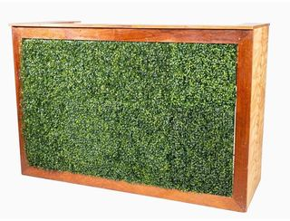 Hedge Bar